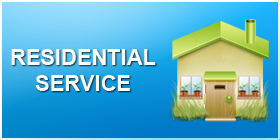 we provide professional residential service for sprinkler systems